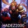 HADEZ 2000
